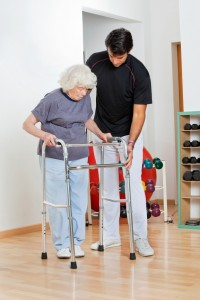 Post Stroke care and rehabilitation
