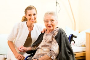 skilled nursing and rehabilitation Dyer